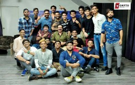 GKFTII- Students Mumbai Tour - Exclusive Interaction Session