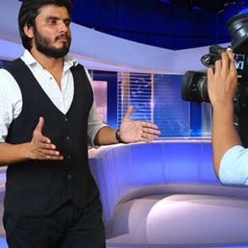 School of Media & Journalism