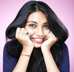 Bipasha Talukdar