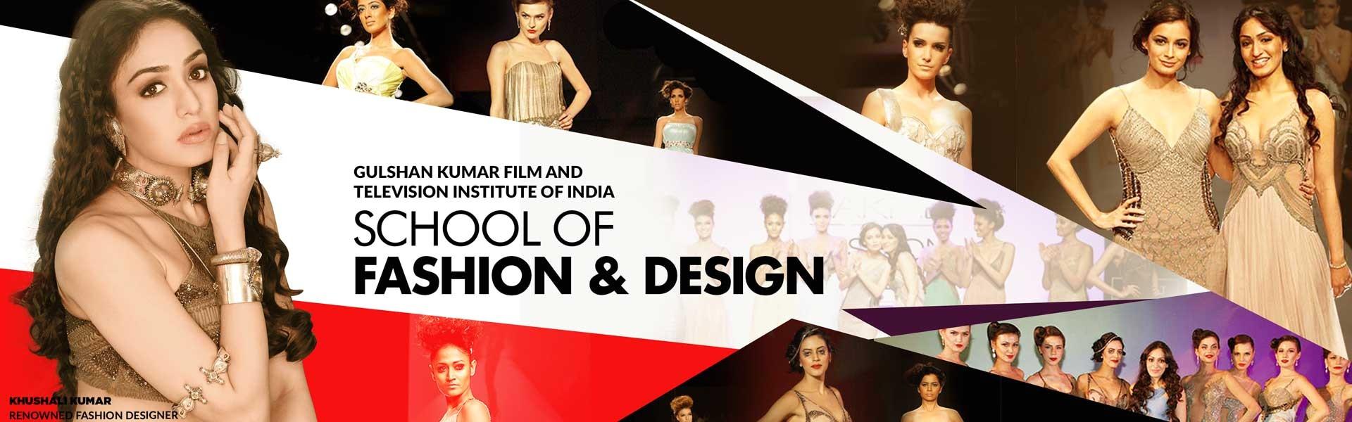 Gulshan kumar film & television institute of India- School of Film & Television